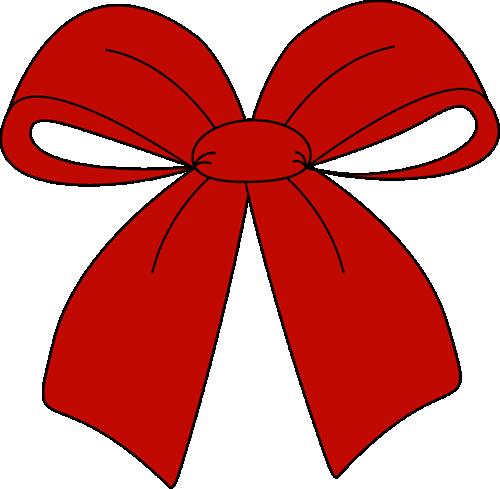 Christmas bow . Archery clipart transparent