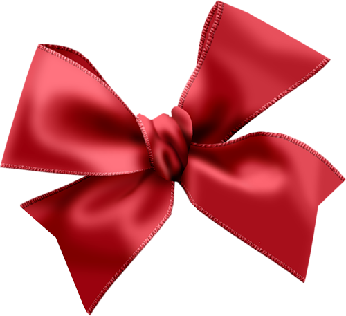 Bow gallery yopriceville high. Bows clipart red