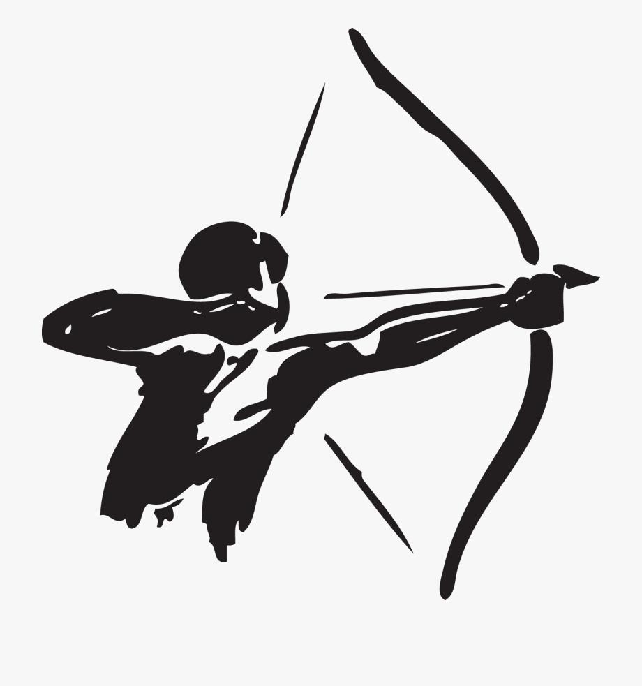 Archery clipart transparent. Bow