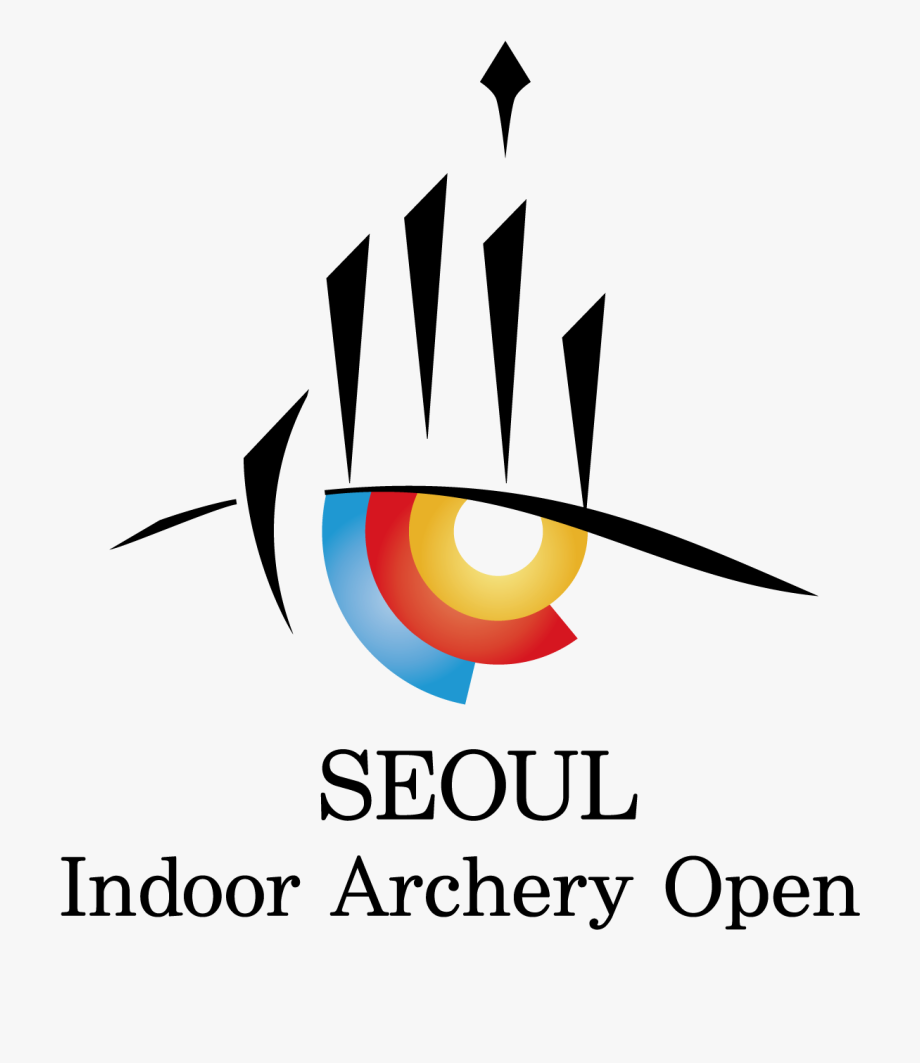 Archery clipart word. Graphic design free
