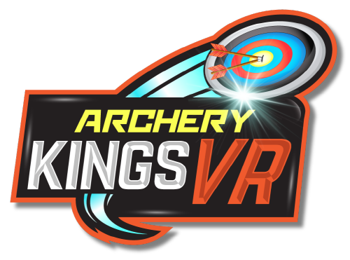 Kings vr on steam. Archery clipart word