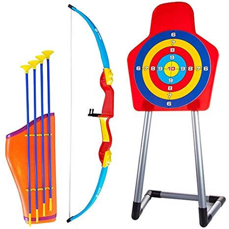 Amazon com liberty imports. Archery clipart youth archery