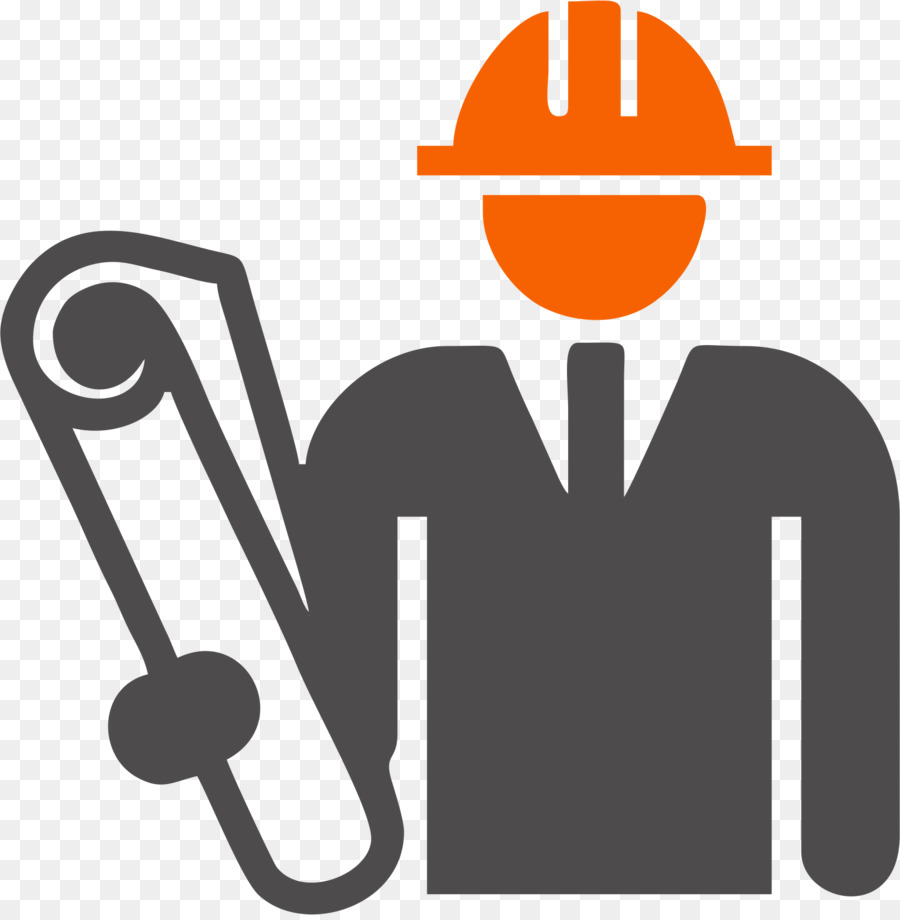 Architect clipart. Engineering cartoon design architecture