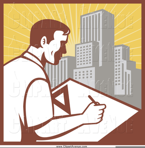 Architect clipart. Careers free images at