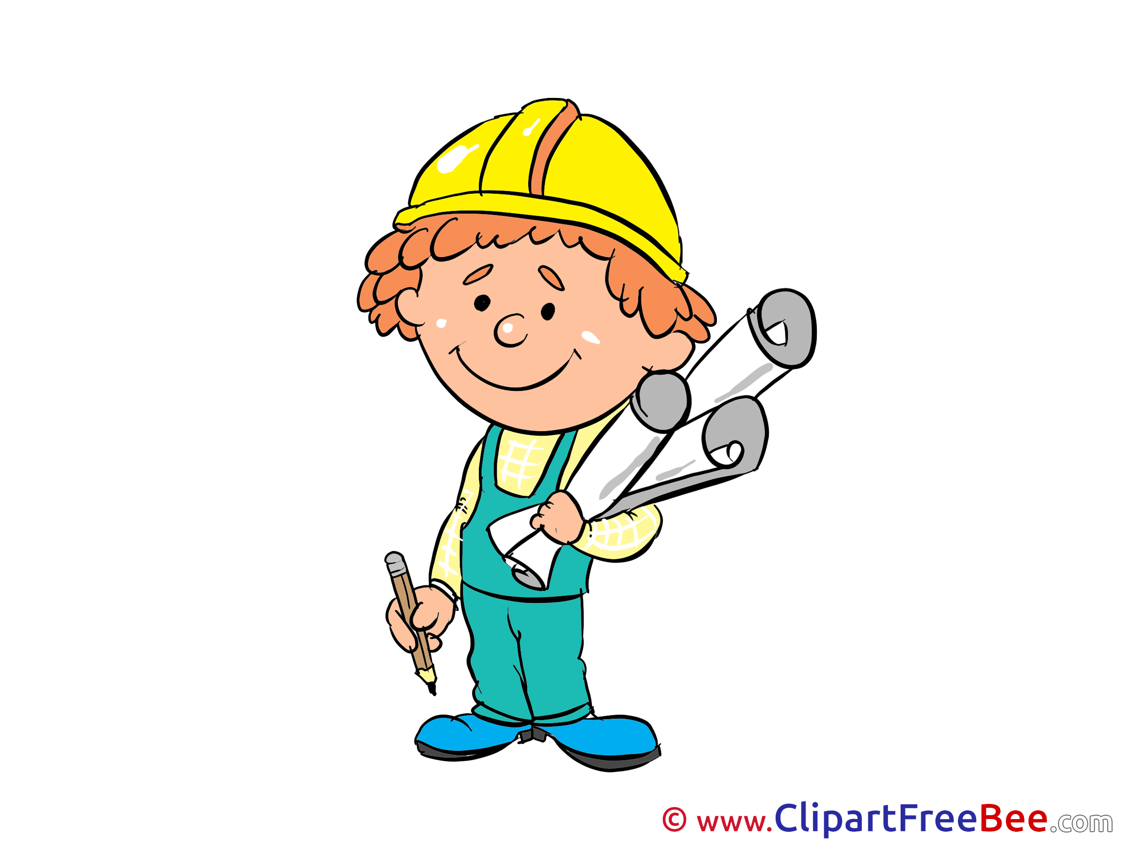 Architect clipart. Free printable cliparts and