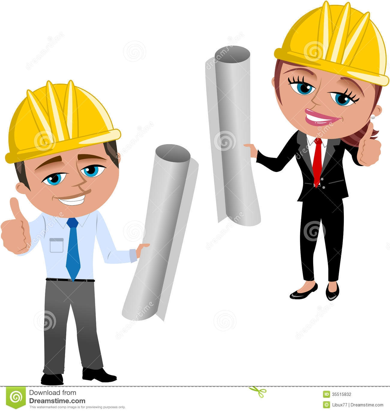 Best of gallery digital. Architect clipart architect woman
