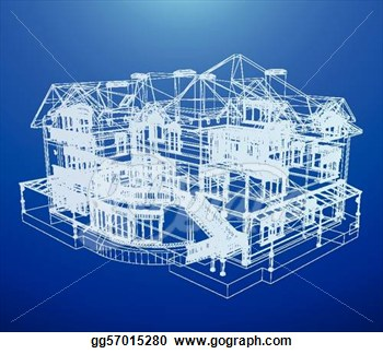 Architect clipart architecture. Architectural style clipground blueprint