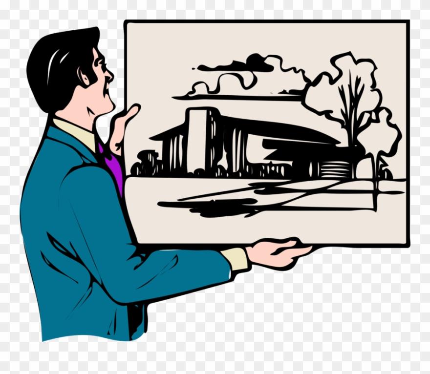 Architect clipart architecture. Art architectural drawing clip