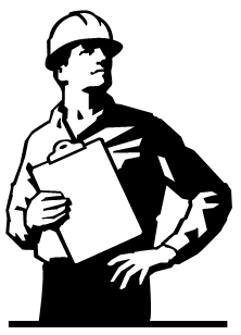 Did you ever wonder. Architect clipart black and white