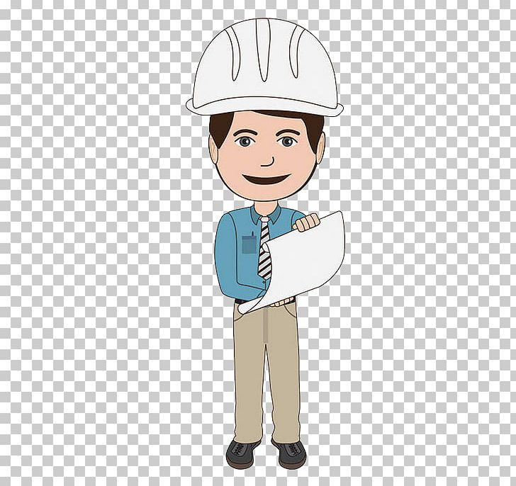 Architect clipart boy. Cartoon architecture engineering png