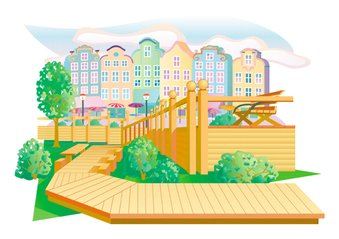 Free cartoon wood images. Architect clipart caricature