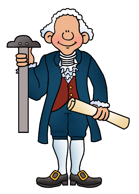 Thomas jefferson cilpart extremely. Architect clipart caricature