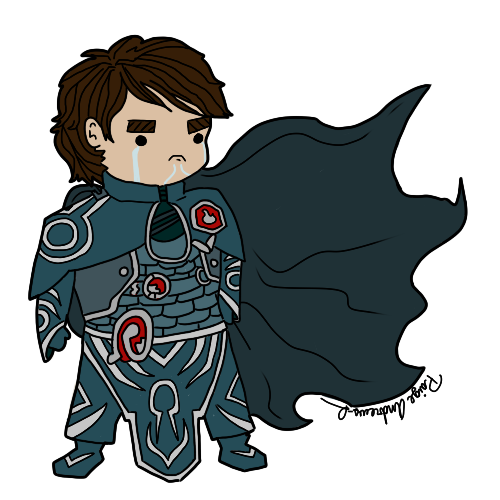 Architect clipart chibi. Jace the by tipping