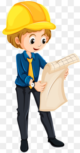 Architect clipart consultant. Png vectors psd and