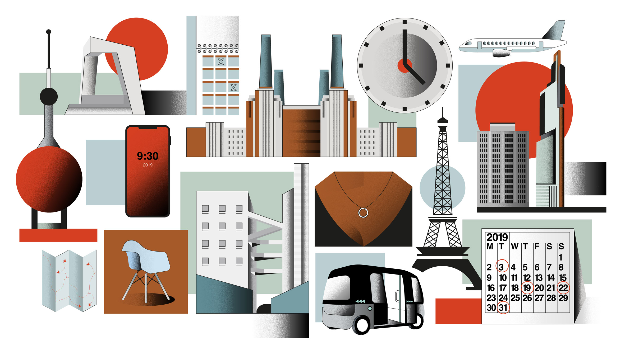 Dezeen s architecture and. Architect clipart design technology