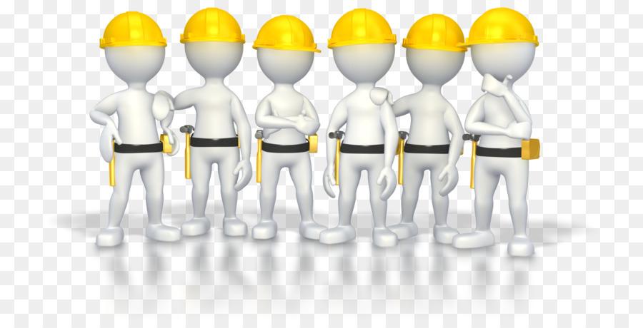 Architect clipart engineering team. Laborer stick figure construction