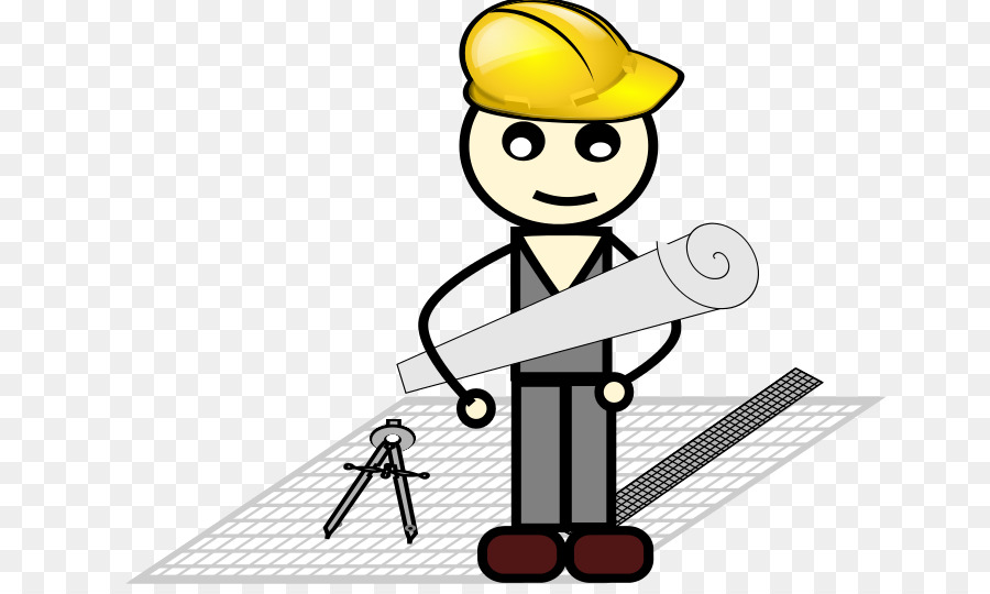 Architecture free content clip. Engineer clipart field engineer