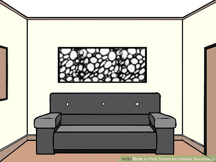 Architect clipart interior decorator. How to pick colors