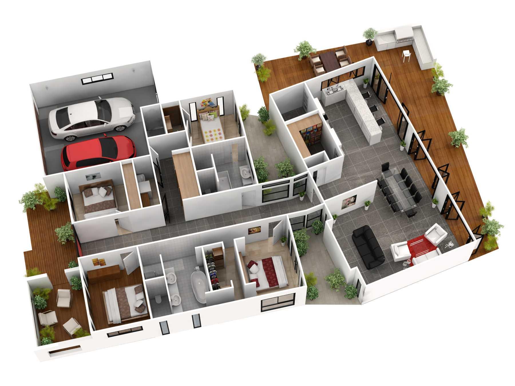 Architecture modern house plans. Architect clipart kid