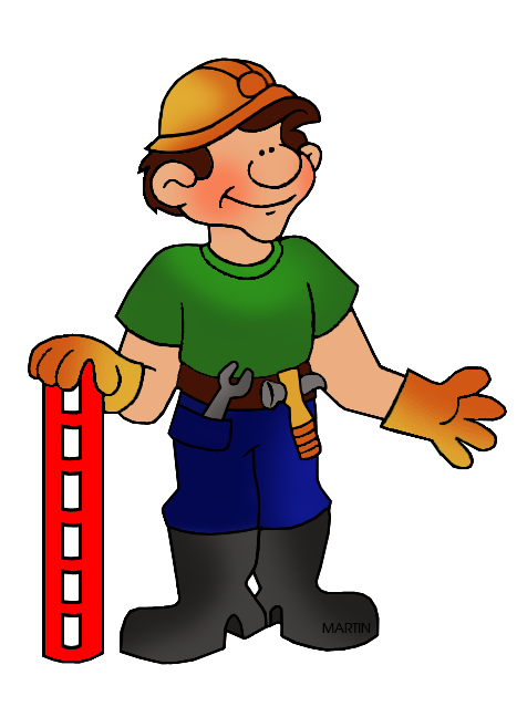 Architect clipart occupation. Architecture clip art by