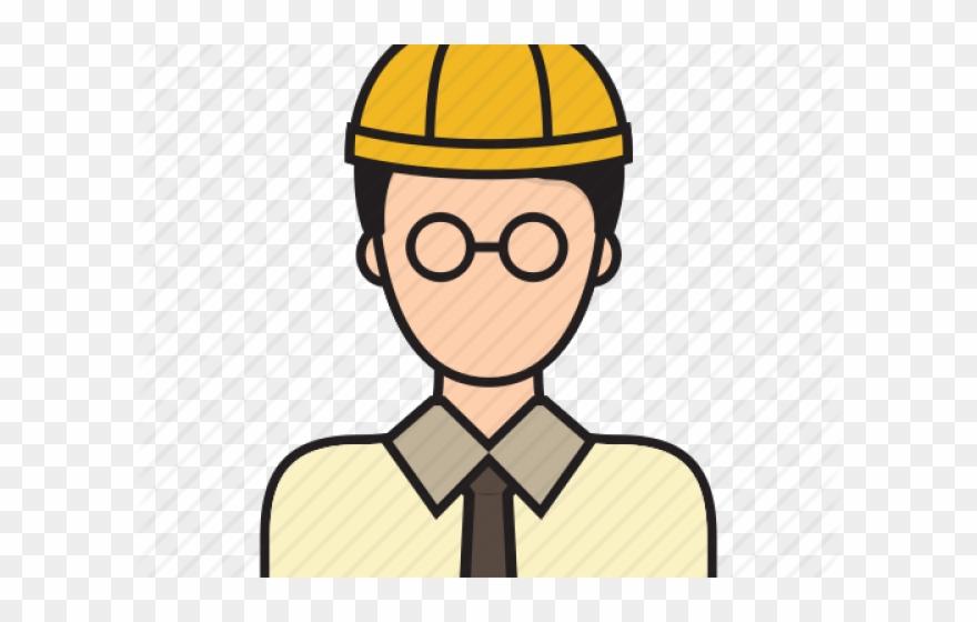 Icons icon design . Architect clipart person