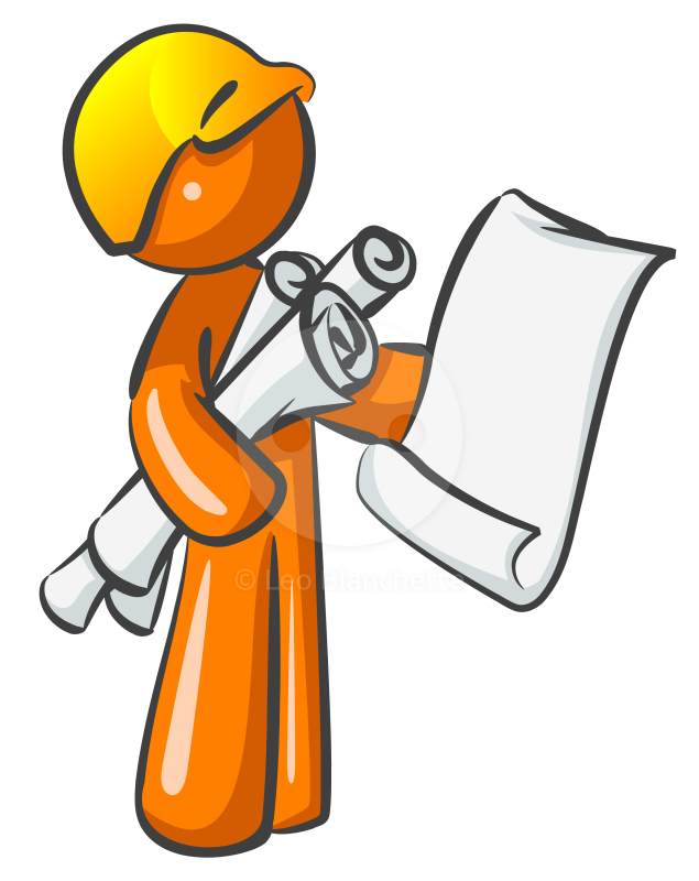 Workers free panda images. Architect clipart project