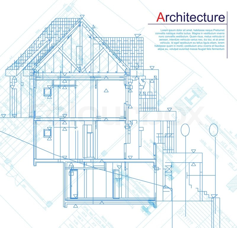 Architects paper . Architect clipart project