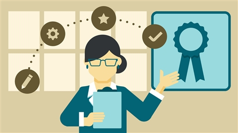 Architect clipart project manager. Become a learning path