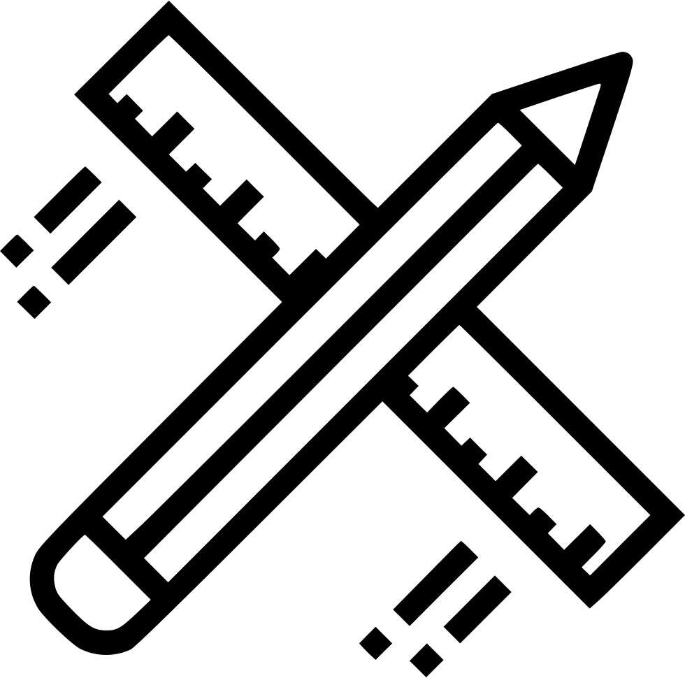 Clipart ruler architect. Pencil design drawing flying