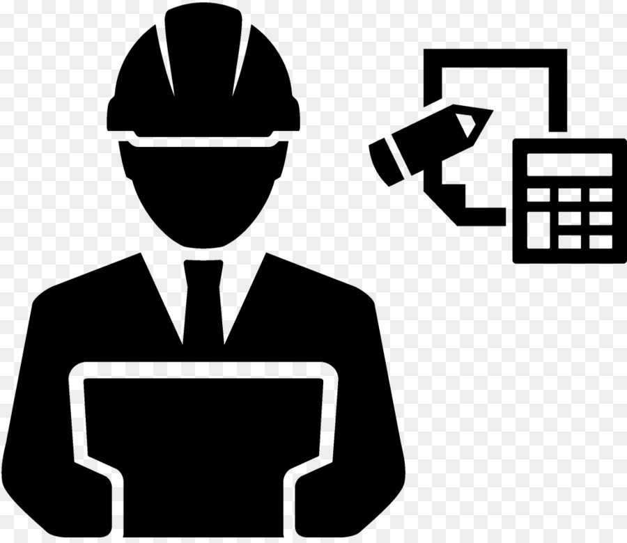 Architect clipart site manager. Civil engineering electrical architectural