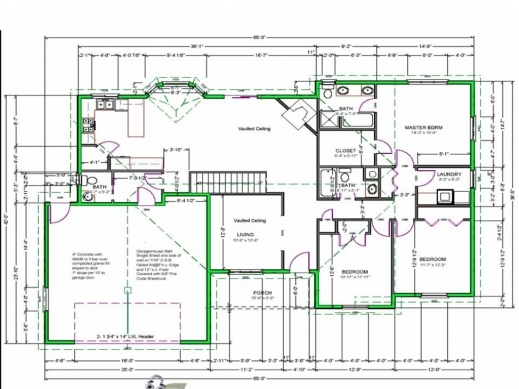 Architect clipart technical drawing. Marvelous architectural house plan