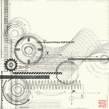 Architect clipart technical drawing.  best desenho mec