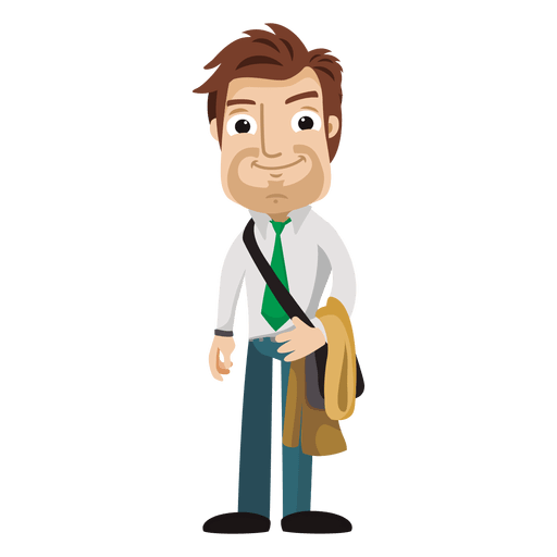 Architect clipart transparent. Funny cartoon png svg