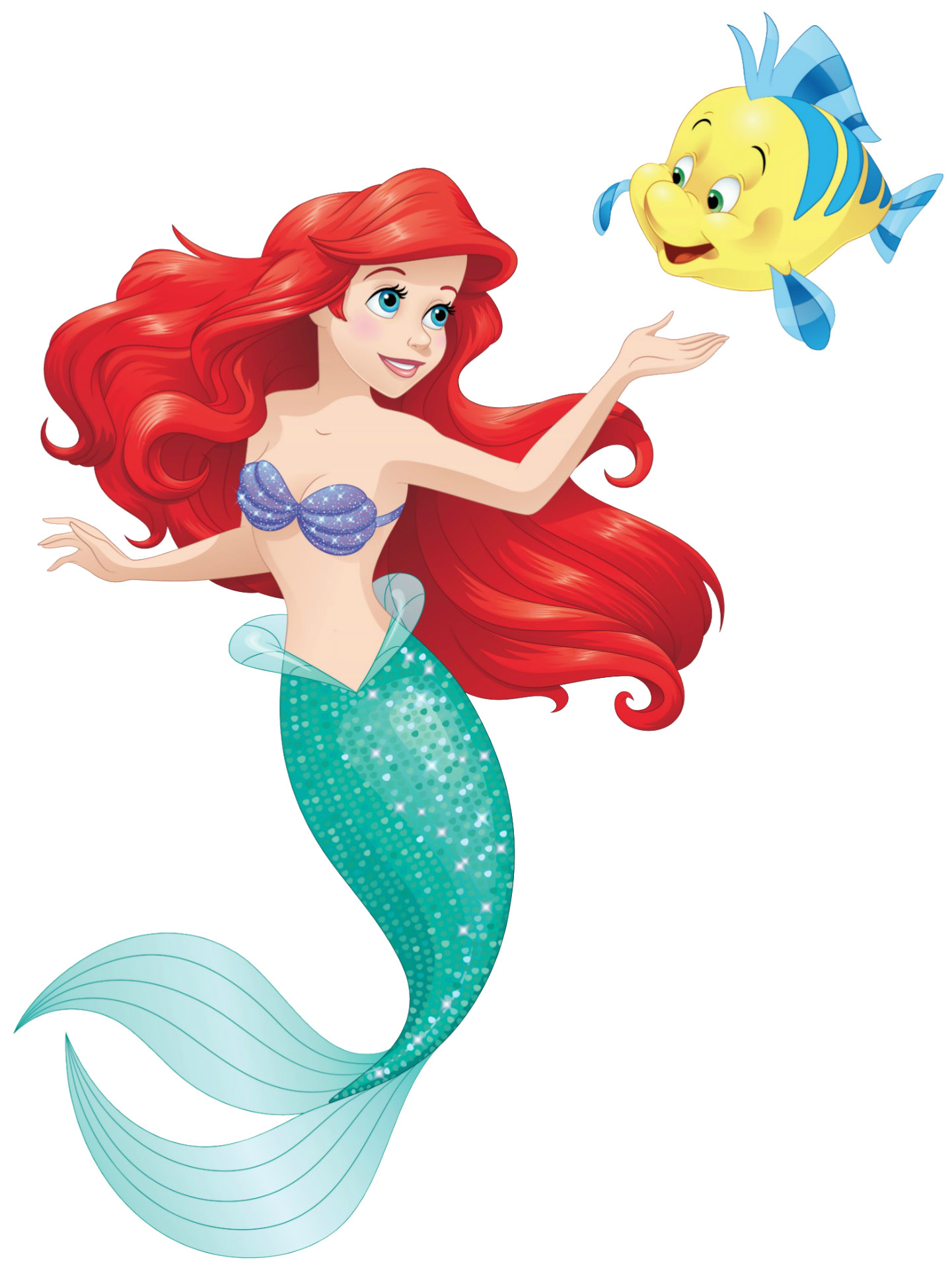 Disney jkfloodrelief org. Ariel clipart