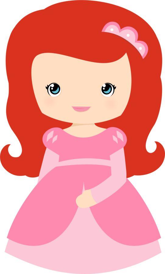Ariel clipart cute.  best images on