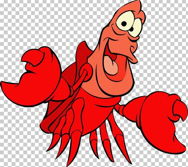 Ariel clipart easy. Sebastian king triton cross