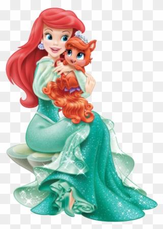 Ariel clipart princess ariel. Free png clip art