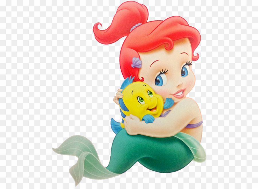 Ariel clipart toddler. Disney cartoon little farmhouse