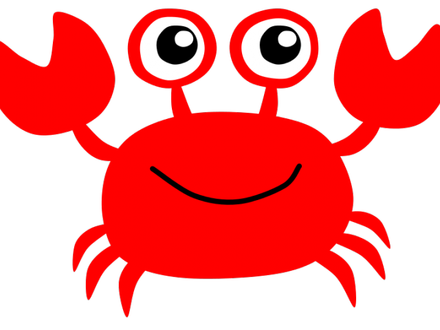 Sick free on dumielauxepices. Crab clipart arm