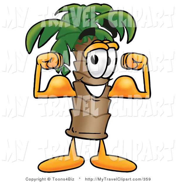 Arm clipart cute. Of a and strong