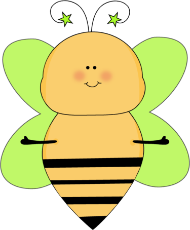 Arm clipart cute. Bee clip art images