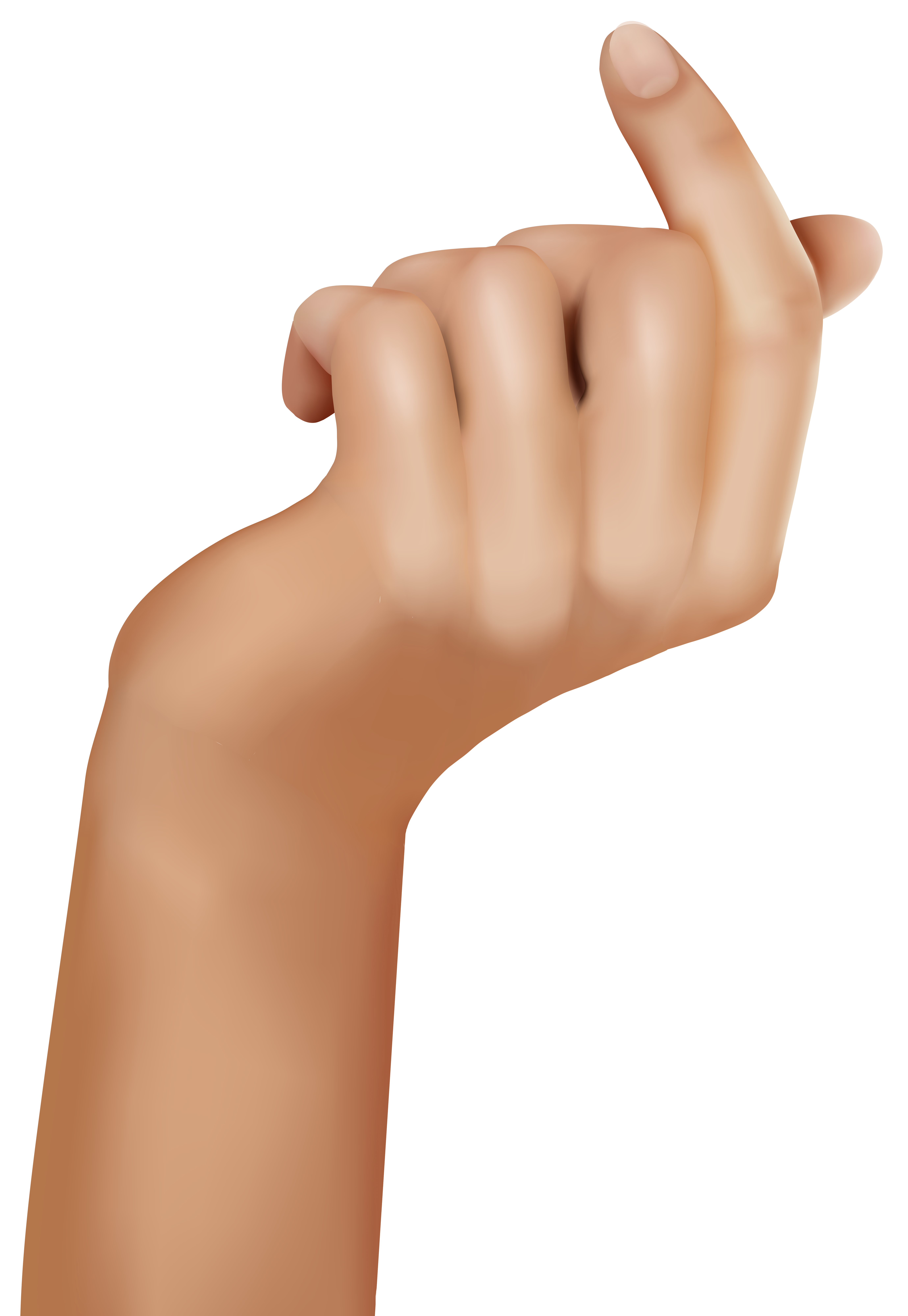 Female png clip art. Drink clipart hand holding