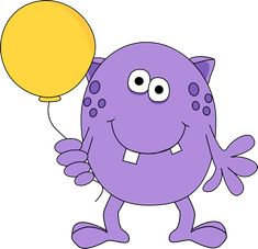 Arms clipart monster. For kids four arm