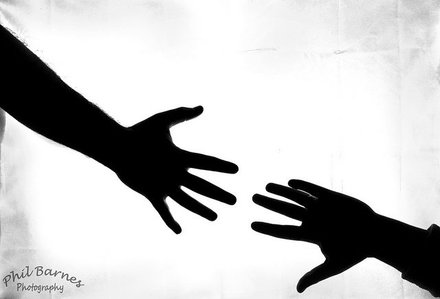 Arm clipart silhouette. At getdrawings com free