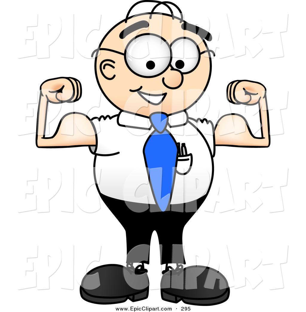 Arm clipart vector. Flexing free download best