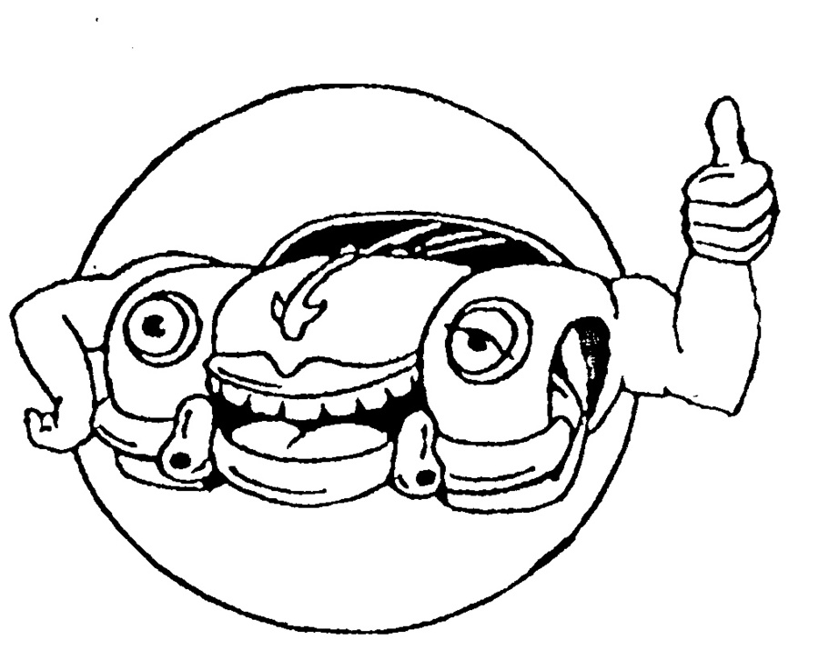 Arms clipart animated. Download car with line