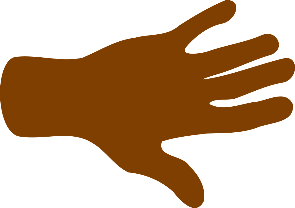 Waving arm cliparts shop. Fingers clipart index finger