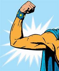 Arms clipart flexed arm. Best ideas about flex