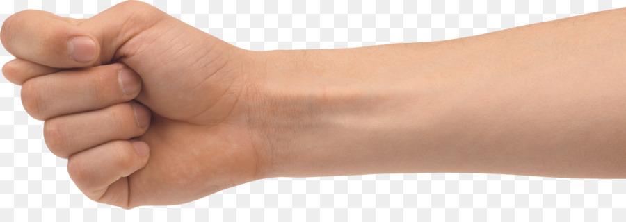 Arms clipart forearm. Hand finger clip art