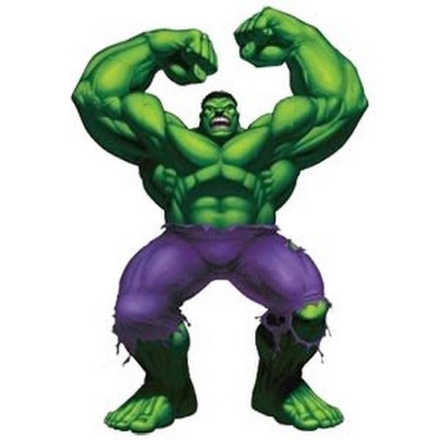 Brandon koegler youtube . Arms clipart hulk